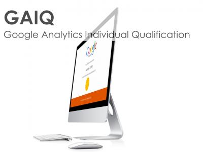 日本語GAIQをGoogle Partnersからログインし受験する手順